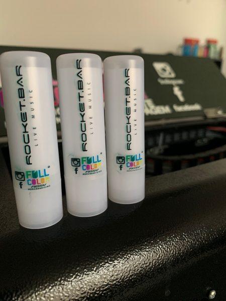 Batons Personalizados
